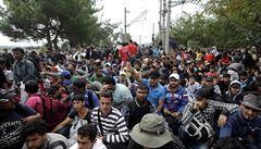 Bulharsko se chystá přísnit ostrahu na hranicích. Nasadí i armádu