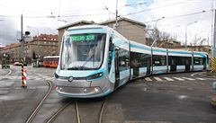 V Plzni vyjedou tramvaje na baterie. Turci je koupí za 800 milionů