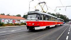 Tramvajenka přes chytrý telefon v Česku frčí. Neujala se jen v Praze