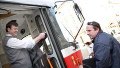 Slang v akci: trolejbusy v Brně řídí paroháči a tramvaj není jen šalina