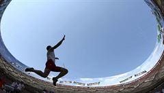 Nestlé už nebude sponzorovat IAAF, bojí se negativní publicity