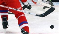 Junior si vsadil na výhru svého týmu. Za trest bude rok bez hokeje