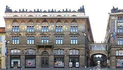 Výstava skla v centru Prahy? Živnobanka se promění v unikátní galerii