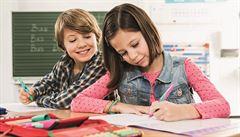 Školy neučí děti logicky myslet, říká laureát Wichterleho ceny