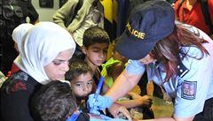 Italští Židé odsoudili české číslování uprchlíků. Připomíná jim to holocaust