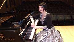 Z vraždy světoznámé klavíristky Strelchenkové obvinili jejího manžela