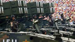 Čína vytváří koalici proti teroristům. Tlačí se do Pákistánu a Afghánistánu
