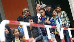 Německá policie rozbila gang převaděčů, migranty pašovali i přes Česko