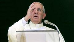 Papež vyzval evropské farnosti, aby se ujaly uprchlických rodin. Vatikán jde příkladem