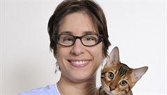 Je moje kočka psychopat? Ve většině případů je to chyba člověka, tvrdí veterinář