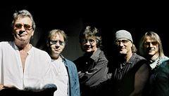 Přichází týden hudby. V Praze zahrají Deep Purple, Depeche Mode a Rammstein