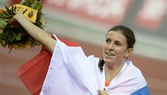 Atletický double: Hejnová i Špotáková ovládly Diamantovou ligu
