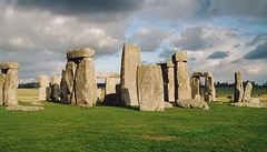 Archeologové objevili nový Stonehenge