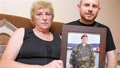 Narodil se v Moskvě. 'Kolja' zahynul jako první český voják v Afghánistánu
