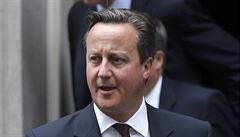 Cameron: Když voliči rozhodnou, vláda zajistí plynulý odchod Británie z EU
