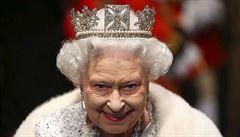 Vládla za Churchilla i Camerona. Alžběta II., nejdéle panující monarcha