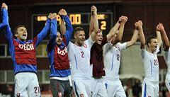 Miliarda do rozpočtu, tisíce pracovních míst. Český fotbal státu vydělává