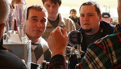 Festival minipivovarů Slunce ve skle nabídne téměř 220 značek piv