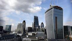 Britské developery zachvátila panika. Shání kupce, loví hlavně v Číně