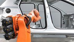 Automobilka General motors plánuje rozsáhlé rušení pracovních míst v Severní Americe, chce snížit náklady