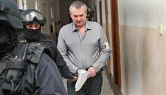 V kauze lihové mafie padlo 55 obvinění,17 lidí bylo pravomocně odsouzeno