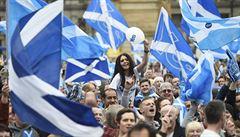 Zastánci skotské samostatnosti mají vlastní noviny: The National