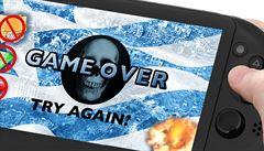 Řecká ekonomika: Těžká hra bez cílové funkce...