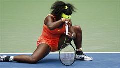 Serena předčasně ukončila sezonu. Stále ji štve šokující prohra z US Open