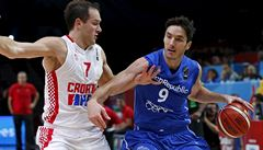 Basketbalisté si na Euru zahrají se Španěly, Chorvaty a domácími Rumuny