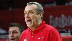 Obrat o 180 stupňů. Z národního vyvrhele se stal kouč českých basketbalistů hrdinou