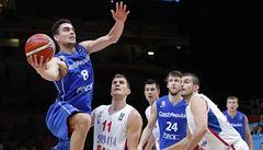 Praha bude hostit ME basketbalistů. Hrát se bude také v Itálii, Německu a Gruzii