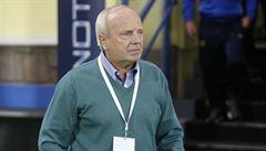 Bokša prý končí jako trenér Jihlavy, mužstvo by měl převzít Slovák Hipp