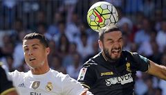 Ronaldo vyšel naprázdno, Real přesto vyhrál a dostal se do čela