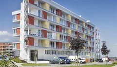 Praha jako developer. Začne stavět dostupné byty, vybrala 12 lokalit