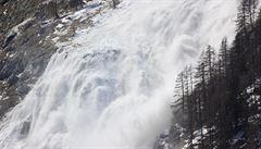 Rakouská horská služba objevila mrtvého muže. Šlo o pohřešovaného Čecha