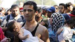 Chorvatská novinářka: Běžencům pomáháme. Nedávno jsme sami byli uprchlíky
