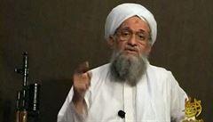 Unášejte občany západních zemí, vyzývá teroristy Zavahrí