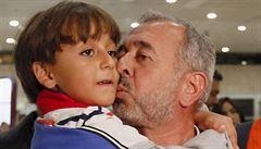 Syřan sražený maďarskou kameramankou bude fotbalovým trenérem ve Španělsku