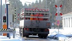 Rozdělení nafty 'uvězněné' v Bavorsku: Češi 80 procent, zbytku se vzdají