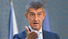 Babiš podá trestní oznámení na exšéfa naftové firmy Viktoriagruppe