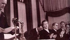 POHNUTÉ OSUDY: Milada Horáková, symbol zločinů komunismu a 'nejchytřejší žena'