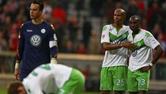 Skandál ve Volkswagenu zasáhne i německý fotbal. První obětí může být Wolfsburg