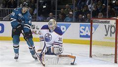 Hertl bojuje v NHL o novou smlouvu: nasadil dietu, změnil přípravu a září na buly