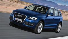 Manipulace s emisemi hlásí i Audi. Přes 2 miliony aut má podvodný software