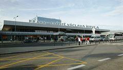 Pražské letiště obohatí instalace s citáty Václava Havla