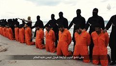 Islámský stát není jednotný, je zkorumpovaný a brutální, hlásí odpadlíci