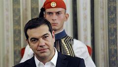 Turecké stíhačky prý obtěžovaly vrtulník řeckého premiéra. Ankara to popřela