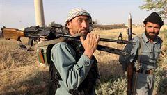 Tálibán na severu Afghánistánu zabil 18 členů provládních sil