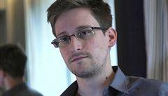 Snowden vrací úder. S jeho vynálezem přestanou telefony 'donášet' na majitele