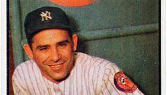 'Nekončí to, dokud není konec'. Zemřela legenda baseballu a hláškař Yogi Berra